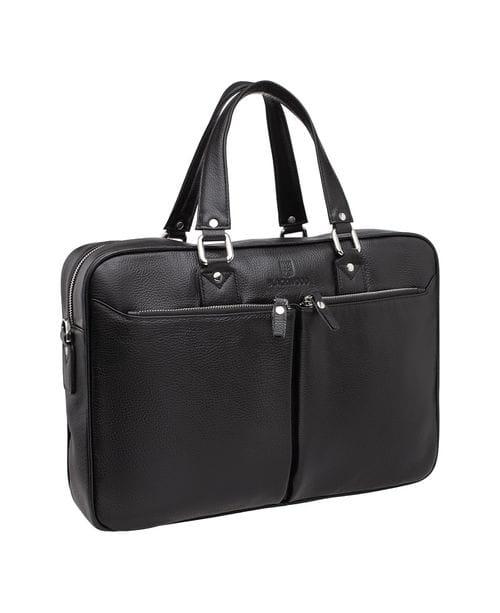 Деловая сумка Jackson Black