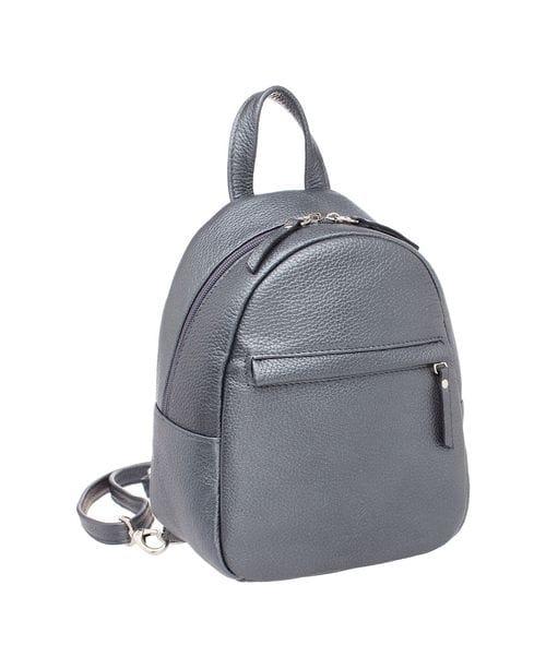 Женский рюкзак Canberra Silver Grey