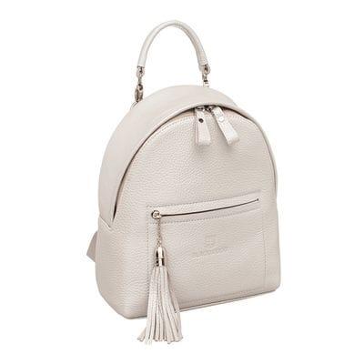 Женский рюкзак Jessie Silver Grey