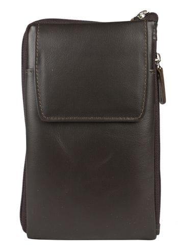 Мужская сумка Forenza brown (арт. 5065-04)