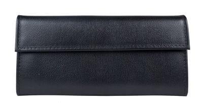 Кошелек Cima black (арт. 7423-01)