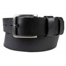 Кожаный ремень Torretto black (арт. 9054-01)