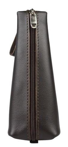 Кожаная ключница Garba brown (арт. 7111-04)