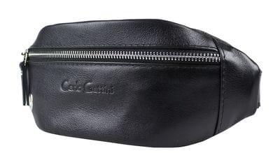 Поясная сумка Stella black (арт. 7017-01)