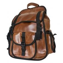 Кожаный рюкзак Alprato cognac (арт. 3059-03)