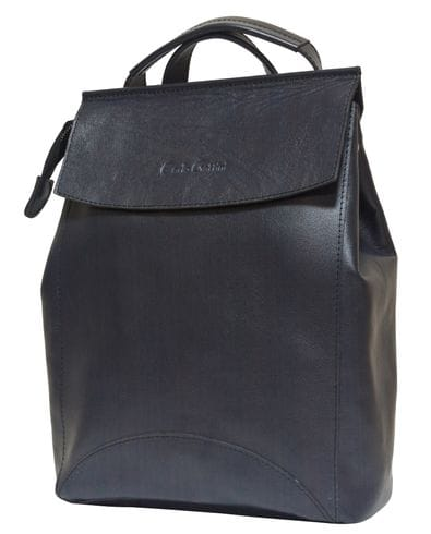 Женская сумка-рюкзак Antessio blue (арт. 3041-19)