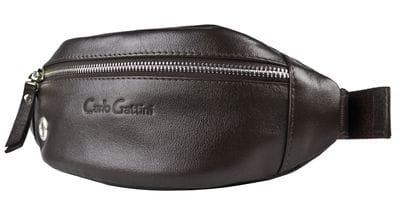Поясная сумка Stella brown (арт. 7017-04)