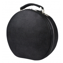 Кожаная женская сумка Tassitano black (арт. 8037-01)