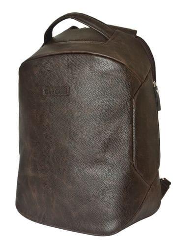 Кожаный рюкзак Solferino brown (арт. 3068-04)