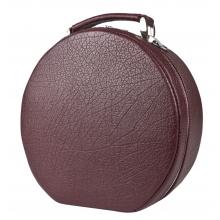 Кожаная женская сумка Tassitano bordo (арт. 8037-09)