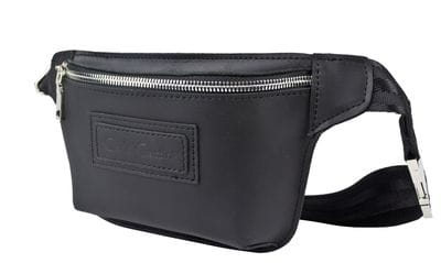 Поясная сумка Vallina black (арт. 7015-01)