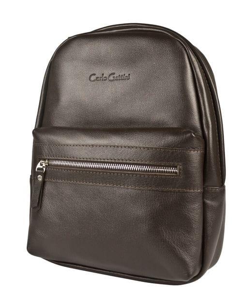 Кожаный рюкзак Verna brown (арт. 3086-04)
