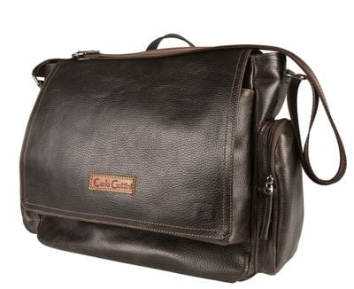 Кожаная мужская сумка Toara (арт. 5058-04)