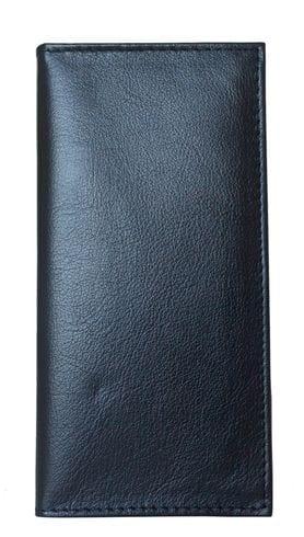 Кожаный кошелек Arciano black (арт. 7702-01)