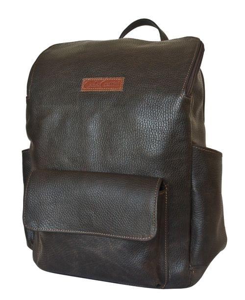 Кожаный рюкзак Tivaro brown (арт. 3052-04)