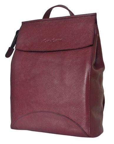 Женская сумка-рюкзак Antessio bordo (арт. 3041-09)