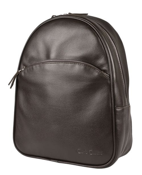 Кожаный рюкзак Ansina brown (арт. 3087-04)