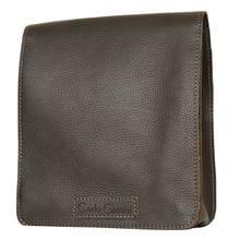 Кожаная мужская сумка Oreto brown (арт. 5008-04)
