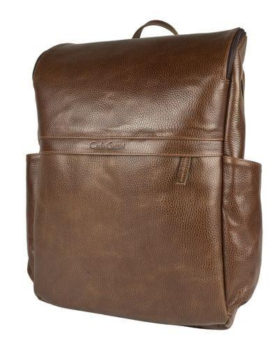 Кожаный рюкзак Tornato brown (арт. 3076-94)