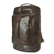 Кожаный рюкзак Verdello brown (арт. 3054-04)