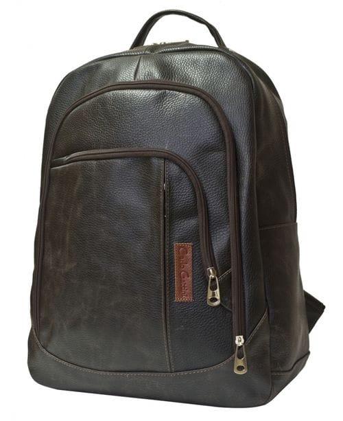 Кожаный рюкзак Marsano brown (арт. 3050-04)