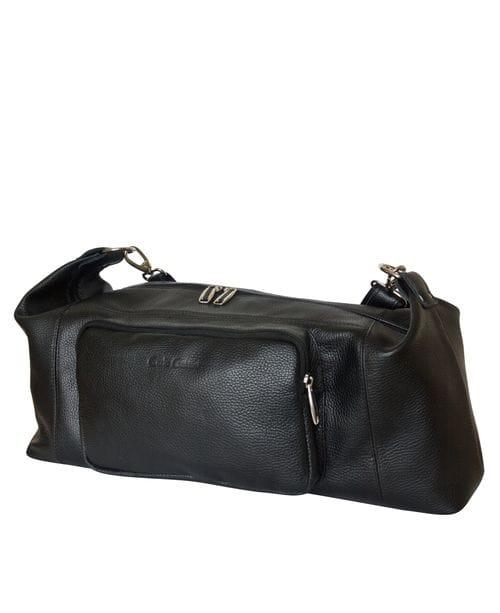 Дорожно-спортивная сумка Costola black (арт. 4024-01)
