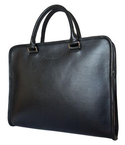 Сумка для ноутбука Cerreto black (арт. 1021-01)