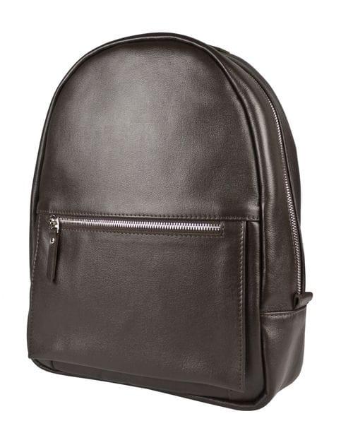 Кожаный рюкзак Caspessa brown (арт. 3088-04)