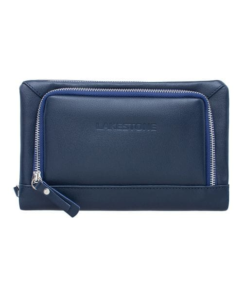 Клатч Barrington Dark Blue