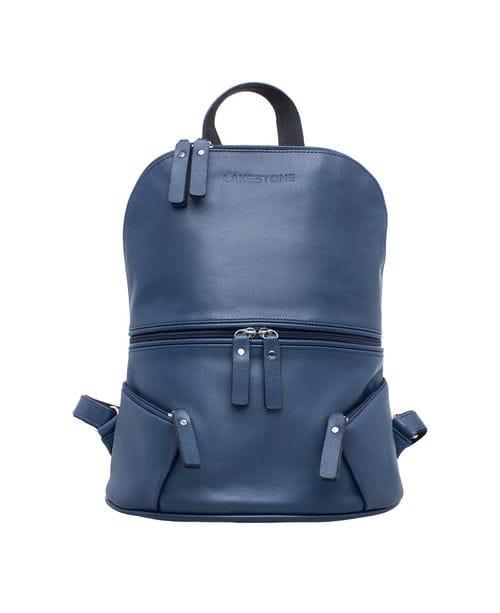 Lakestone Женский рюкзак Bridges Dark Blue