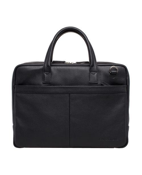 Lakestone Деловая сумка Carter Black