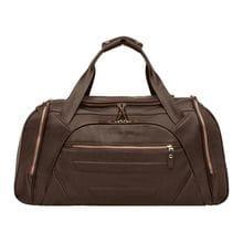Дорожно-спортивная сумка Downfield Brown