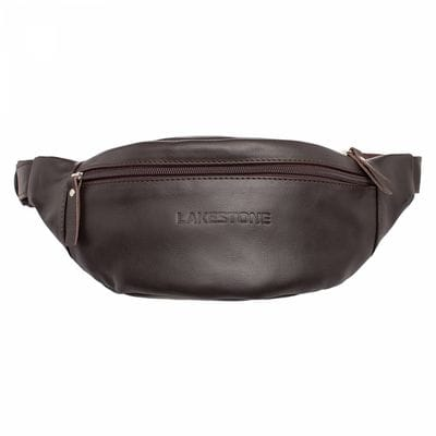 Поясная сумка Lakestone Ellis Brown