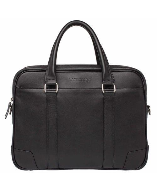 Lakestone Деловая сумка Foster Black