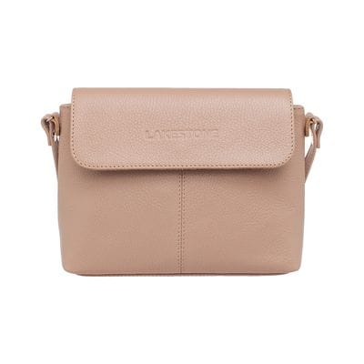 Женская сумка Lakestone Gilda Ash Rose