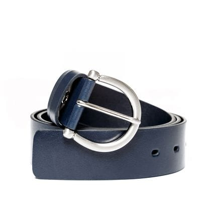 Lakestone Ремень женский Gloster Dark Blue