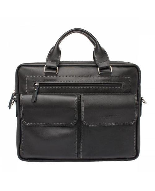 Lakestone Деловая сумка Holford Black