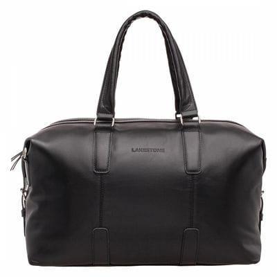 Lakestone Дорожная сумка Kennard Black