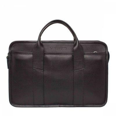 Lakestone Деловая сумка Marion Black
