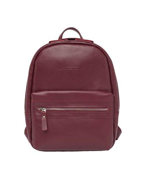 Lakestone Женский рюкзак Trinity Burgundy