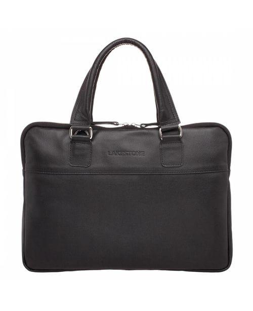 Lakestone Деловая сумка Anson Black