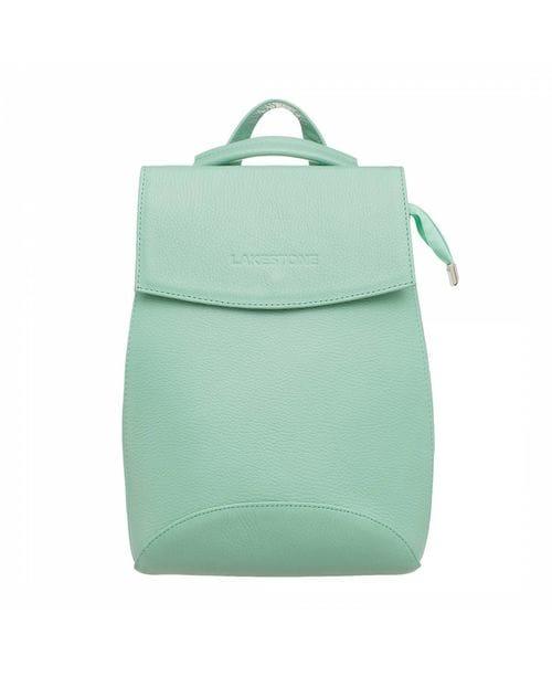 Lakestone Женский рюкзак Ashley Mint Green