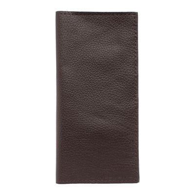 Клатч Byron Brown мужской кожаный коричневый