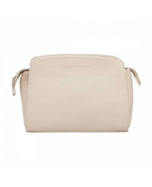 Женская сумка Lakestone Caledonia Beige