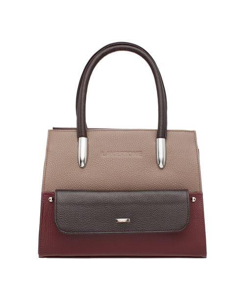 Женская сумка Lakestone Davey Taupe