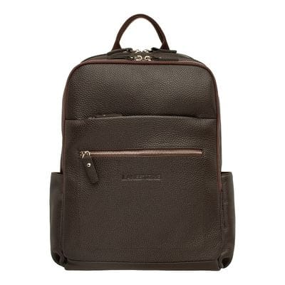 Кожаный рюкзак Goslet Brown