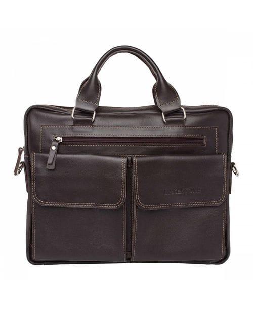 Lakestone Деловая сумка Holford Brown