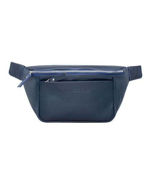 Поясная сумка Lee Dark Blue