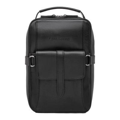Рюкзак на одной лямке Pill Black