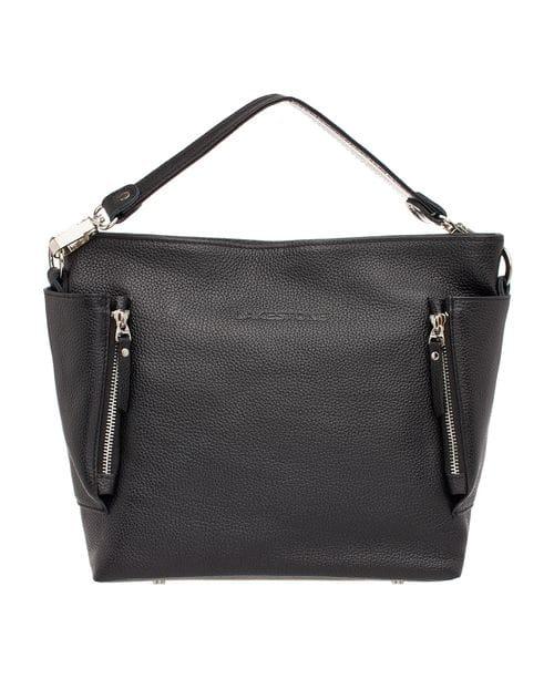Женская сумка Lakestone Sabrina Black